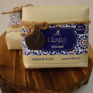 jasmine soap small