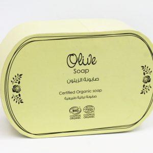 Organic Soap