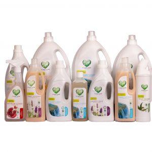Organic Detergent